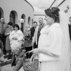 Wedding photographer Irina Selickaya (Selitskaja). Photo of 13.05.2017