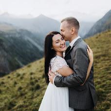 Wedding photographer Sergey Shunevich (shunevich). Photo of 18.09.2017