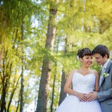 Wedding photographer Oksana Slipenchuk (deinegastudio). Photo of 05.04.2015