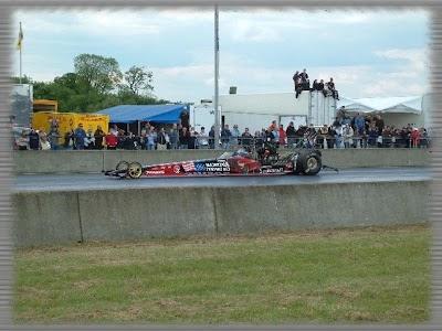 Drag Racing Wallpaper screenshot 0