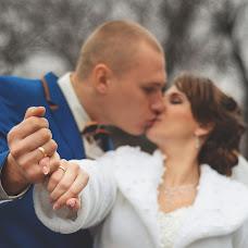 Wedding photographer Aleksandr Feday (Pheday). Photo of 12.12.2015