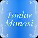 Ismlar Manosi icon