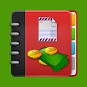 Retail Invoice icon