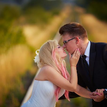 Fotograful de nuntă Pavel Marius (fotonunta). Fotografie la: 12.02.2016