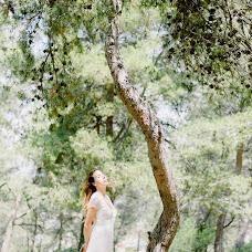 Wedding photographer Alina Skazka (AlinaSkazka). Photo of 16.06.2016