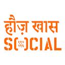 Hauz Khas Social, Hauz Khas Village, New Delhi logo