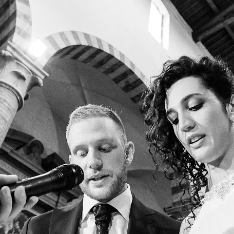Wedding photographer Gianluca Guetta (GianlucaGuetta). Photo of 06.04.2016