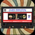 Chris Stapleton songs lyrics icon