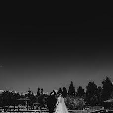 Fotógrafo de bodas Enrique Simancas (ensiwed). Foto del 15.06.2017