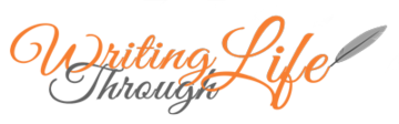 WritingThroughLife.com Logo
