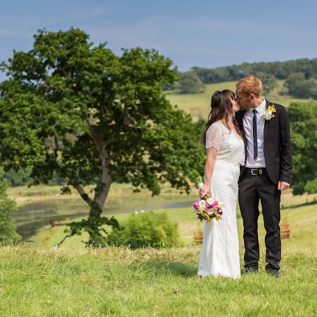 Wedding photographer Grant Lampard (lampard). Photo of 04.04.2016