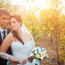 Wedding photographer Ilya Bogdanov (Bogdanovilya). Photo of 15.10.2013
