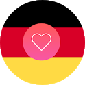 Germany Dating App and Chat Free icon