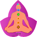 Yoga hindi Icon