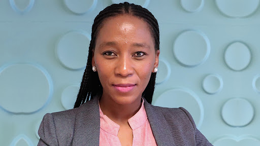 Marilyn Radebe, founder of Soma Solutions and Edu-Supply.