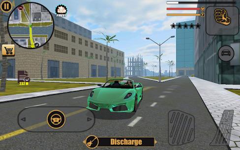 Miami Crime Simulator Mod Apk 2.2 6
