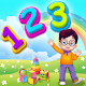 123 Numbers Counting And Tracing Game for Kids APK