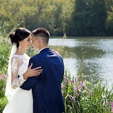 Wedding photographer Olga Saygafarova (OLGASAYGAFAROVA). Photo of 06.09.2016