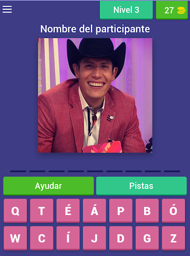 Enamorandonos Trivia 3.1.6z screenshots 13