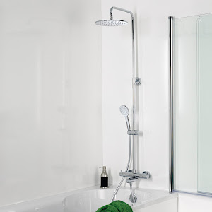 Shower_artikel_Shower-Set RS 200 Thermostat fuer die Badewanne