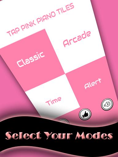 免費下載音樂APP|ピンクのピアノ タイル app開箱文|APP開箱王