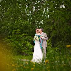 Wedding photographer Elena Pogrebnaya (ElenaPogrebnaya). Photo of 25.06.2014