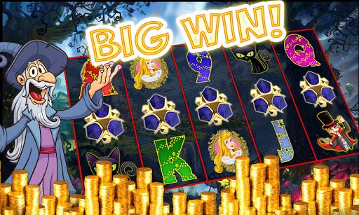 Slots Magic Jackpot Casino