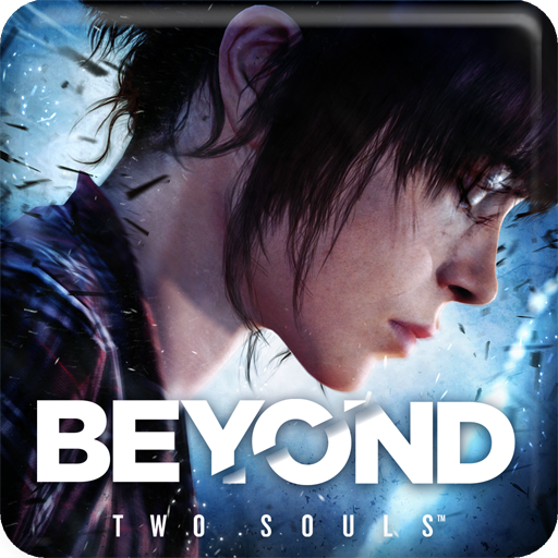 BEYOND Touch™ (game)