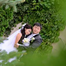 Wedding photographer Dmitriy Fotograf (Nikon2014). Photo of 18.08.2014