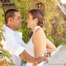 Wedding photographer Daniel Medina (danielmedina). Photo of 07.05.2015