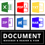 Document Manager App 12.0