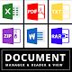 dokumentbestuurderprogram