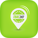 Trac247 icon