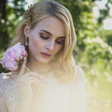 Wedding photographer Anastasiya Chinnova (chinnova). Photo of 19.06.2016