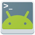 Terminal Emulator for Android icon