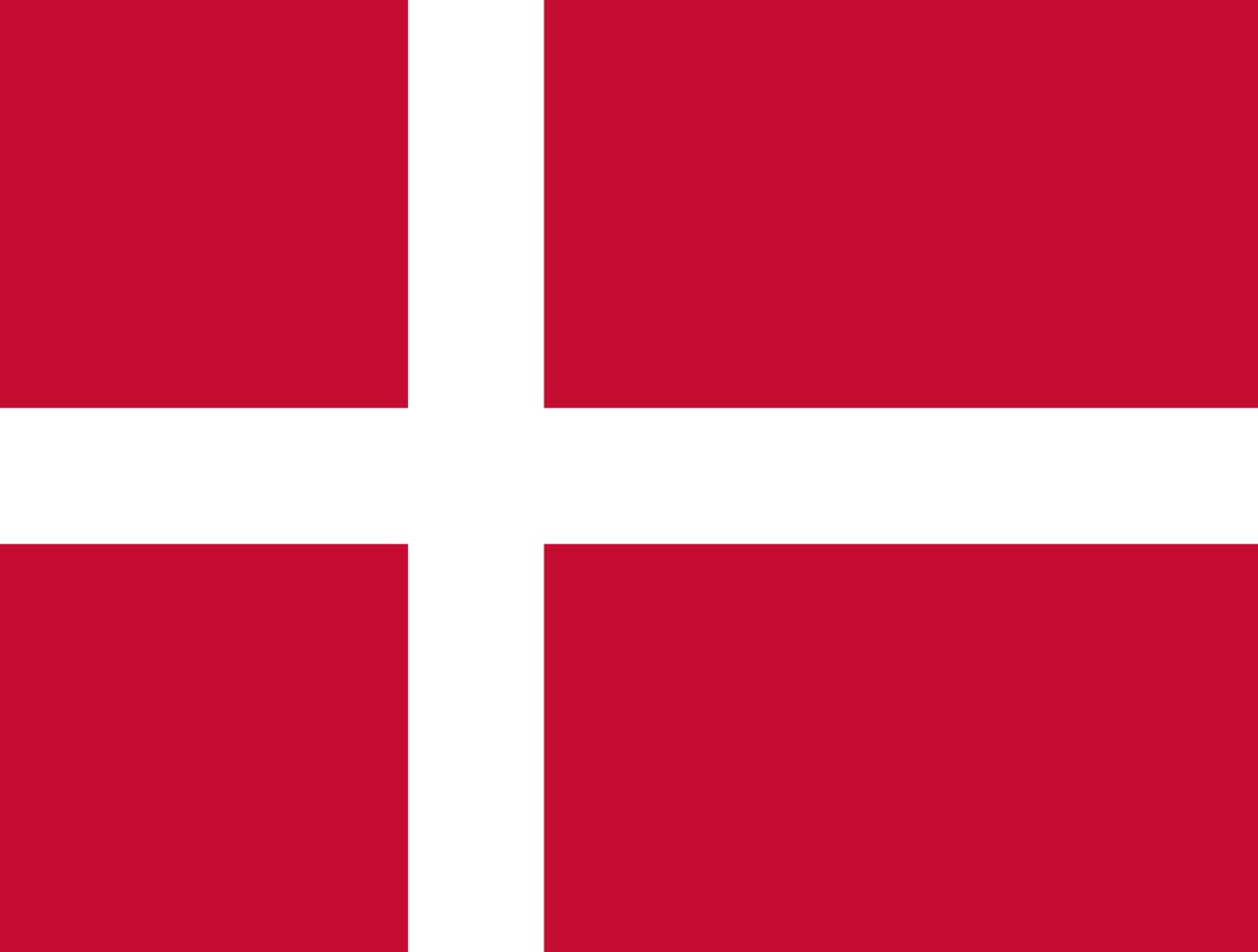 Celebrating our diversity! Denmark