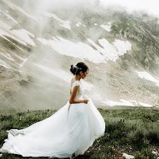 Wedding photographer Alena Litvinova (LITVINOVASOCHI). Photo of 13.08.2018