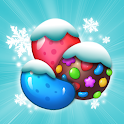 Candy Forever - Match 3 Mania Legend icon
