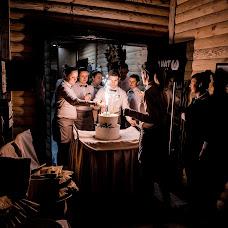 Wedding photographer Aleksey Bondar (bonalex). Photo of 05.05.2018
