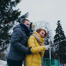 Wedding photographer Darya Yablunovskaya (DarYablunovskaya). Photo of 29.12.2015