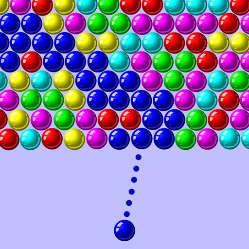 6bd851cd02 Jogos bolinhas Bubble Shooter – Apps no Google Play