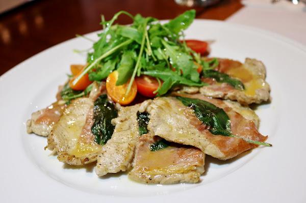 唇義義大利餐酒館Tipica Osteria 二訪-台南義式餐廳推薦