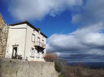 maison à Dauzat-sur-Vodable (63)