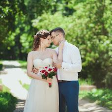Wedding photographer Tima Evseev (evseev). Photo of 30.07.2016