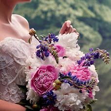 Wedding photographer Galina Mayler (gal2007). Photo of 29.06.2018