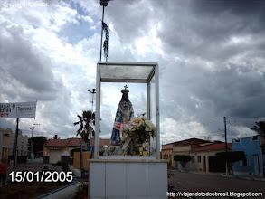Photo: Canhoba - Imagem em homenagem a Nossa Senhora Aparecida