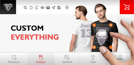 9491e04e1 TBSP.LA - Design, Print & Enjoy - Apps on Google Play