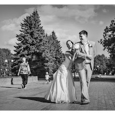 Wedding photographer Valeriya Safarova (ValeriaSunshine). Photo of 01.01.2014