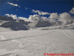 Photo: IMG_7053 in paradiso e adesso al sole, cresta Boai Forzellina