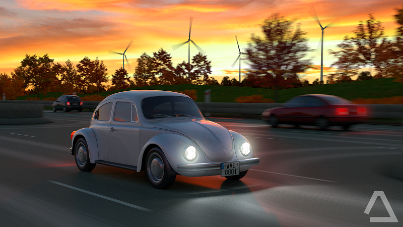 Driving Zone: Germany Screenshot 13